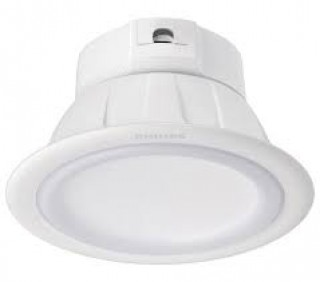 Bộ đèn downlight âm trần LED Philips 59062 Smalu 125 RM 9W TW WH recessed LED