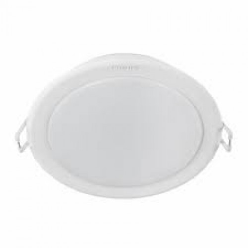 Bộ đèn downlight âm trần LED Philips 59202 MESON 105 7W 4000K WH recessed LED