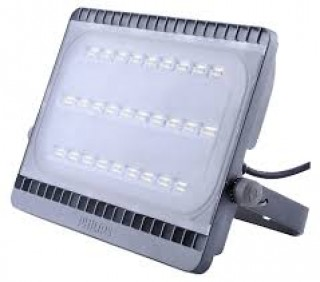 Đèn pha LED Philips BVP161 LED43/CW 50W 220-240V WB GREY